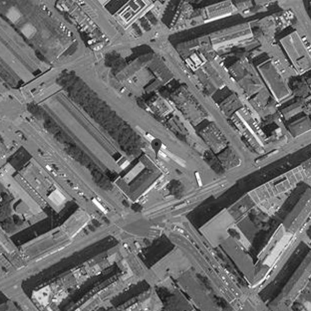 Kontakt_Google Maps Wiedikon