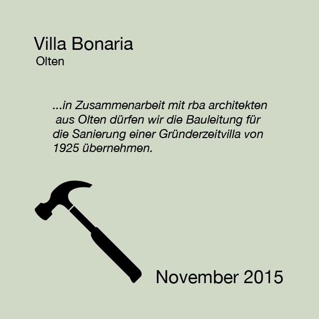 Aktuell_Villa Bonaria