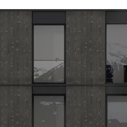 HÜN_Fassade