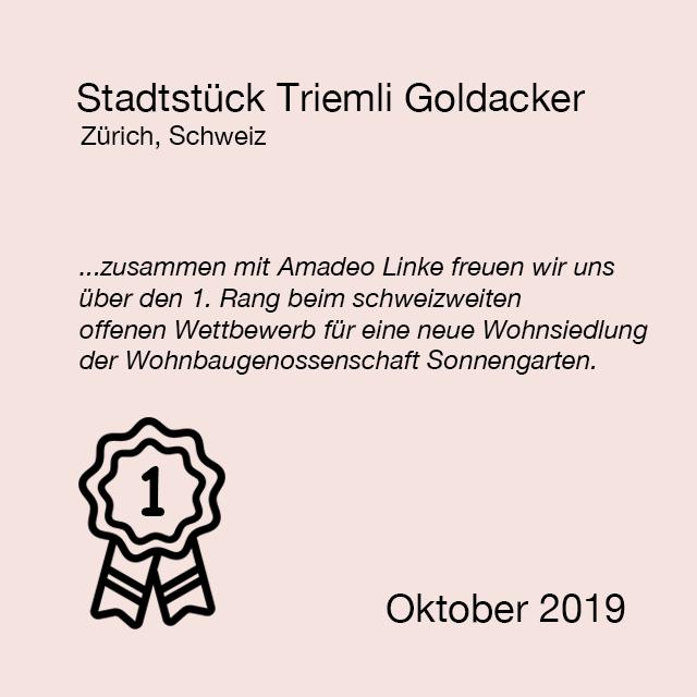 Aktuell_Triemli Goldacker