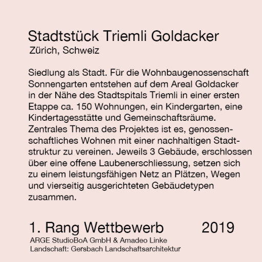 PRO_Triemli Goldacker_Text