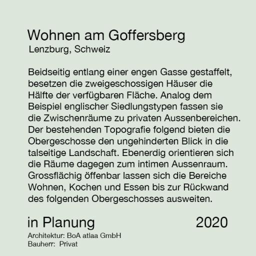 PRO_Wohnen am Goffersberg_Text